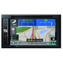 Pioneer - Autoradio/VIDEO/GPS Avic-f980BT
