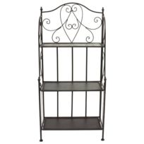 etagere 60 cm profondeur achat etagere 60 cm profondeur. Black Bedroom Furniture Sets. Home Design Ideas