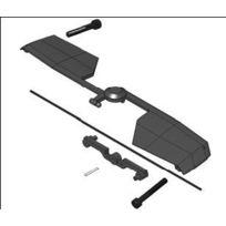 MULTIPLEX - Set de pales rotor auxiliaire FunCopter