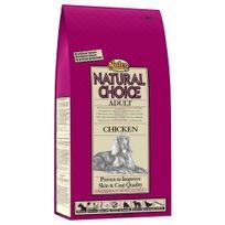 Nutro Natural Choice - Croquettes au Poulet pour Chien Adulte - 2Kg