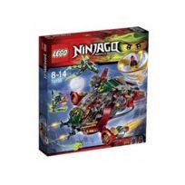 Lego - 70735 Le Jet Hybride de Ronin, r, Ninjago