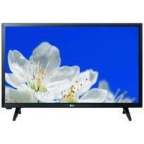 """LG - TV LED 28"""" 70 cm 28MT42VF - Noir"""