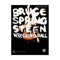 Alfred Pakketbrievenbussen - Bruce Springsteen Wrecking Ball: Authentic Guitar Tab Editon