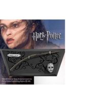 Noble Collection - Harry Potter - Réplique baguette de Bellatrix Lestrange