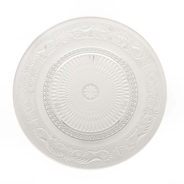 Secret De Gourmet Assiette plate Renaissance - Diam. 29 cm