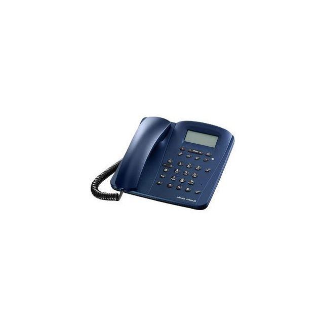 swissvoice avena 36 t l phone filaire pas cher achat vente t l phone fixe filaire. Black Bedroom Furniture Sets. Home Design Ideas