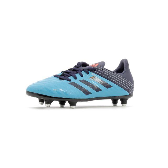 Adidas Chaussures kid Malice junior Soft Ground pas cher