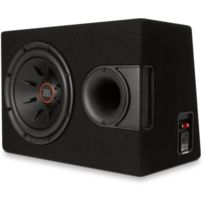caisson jbl 1000w achat caisson jbl 1000w pas cher rue du commerce. Black Bedroom Furniture Sets. Home Design Ideas