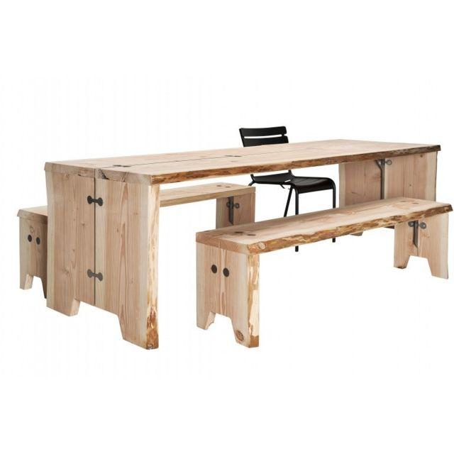 Weltevree Table Forestry - L