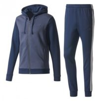 survetement molleton homme adidas