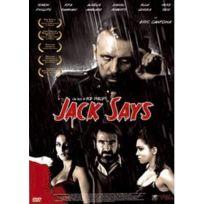 Antartic - Jack Says