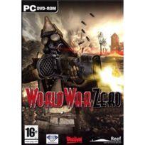 Pc - World War Zero Cdr