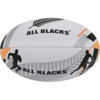 Absis - Ballon rugby All Blacks supporter taille 5