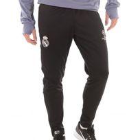 Adidas performance - Pantalon Real Madrid Eu Pre Noir h16