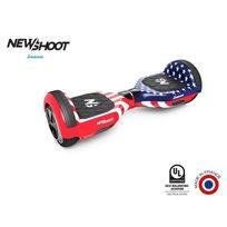 Newshoot - Hoverboard Spinboard© Stadium Of America