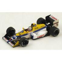 Spark - Williams Fw12 - Gp Italie 1988 - 1/43 - S4029