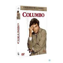 - Columbo : L'Intégrale Saison 1 - Coffret 6 Dvd
