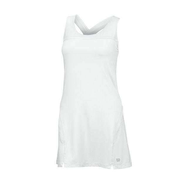 Wilson Robe de tennis W Team Dress