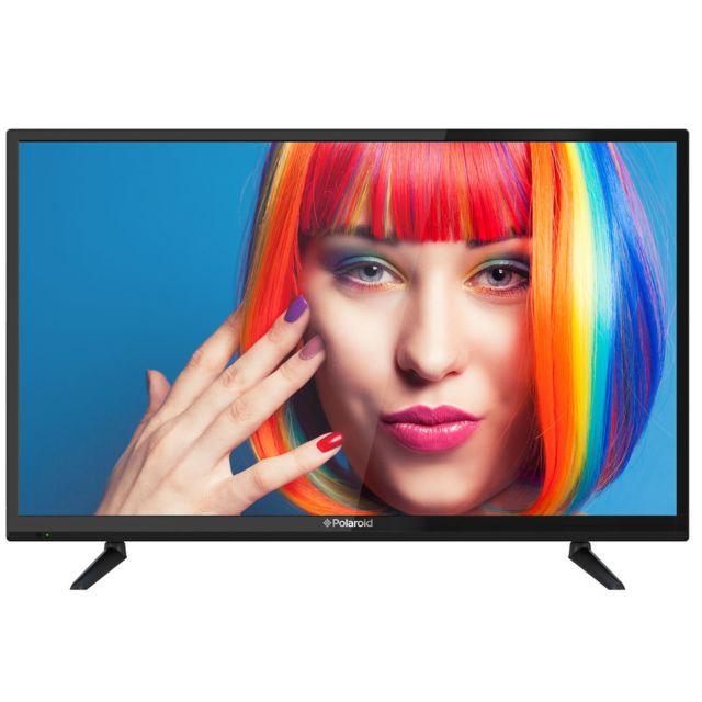 Polaroid tv led 32 pouces pas cher achat vente tv led - Led gratuites carrefour f ...