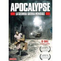 Cinehollywood Srl - Apocalypse - La Seconda Guerra Mondiale IMPORT Italien, IMPORT Coffret De 3 Dvd - Edition simple