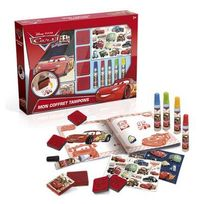 Canal Toys - Cars - Coffret de tampons Cars