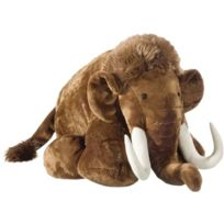 Softissimo - Mammoth Peluche 50CM