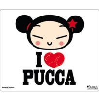 Avenue Of The Stars - Tapis de souris Pucca