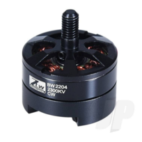 ZTW - Black Widow 2204-18A 2300kv CW