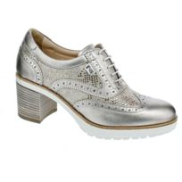 Nero Giardini 7220 Chaussures À Lacets Femme Or 0WZwL4NZ