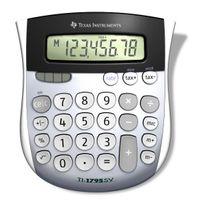 TEXAS INSTRUMENTS - Calculatrice de bureau TI-1795SV
