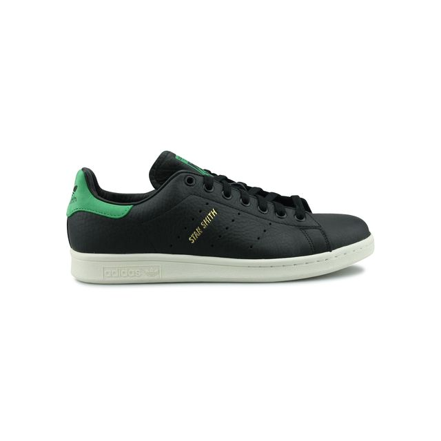 Adidas originals - Stan Smith Noir Bz0458