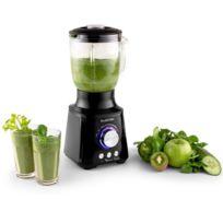 KLARSTEIN - Herakles Blender pour smoothie mixeur sur pied 1000W 1,5 L