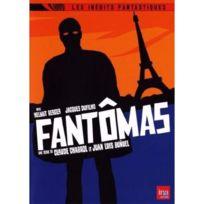 Ina - Fantômas