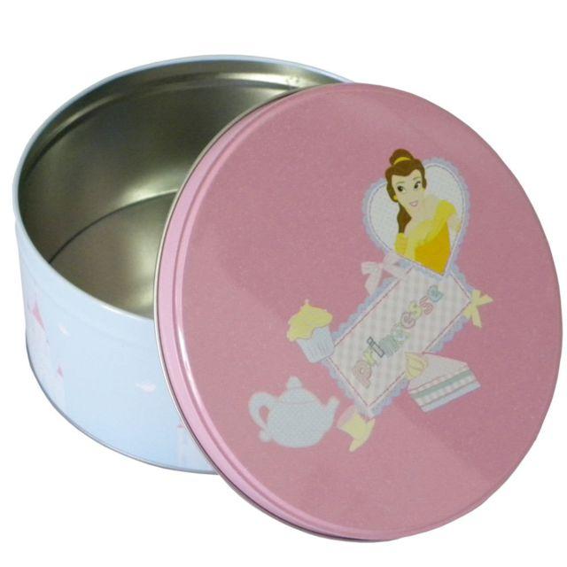 Easy Boite Disney Princesses modèle moyen
