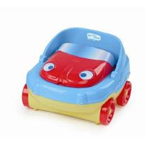 Fp Young - 9301714000 Pot Potty Rouge/BLEU/JAUNE
