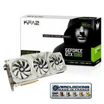 KFA2 - GeForce GTX 1080 HOF 8 Go DDR5X