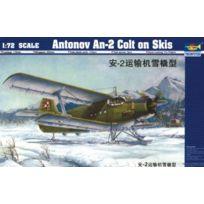 Trumpeter - 1:72 - Antonov An-2 Colt On Skis