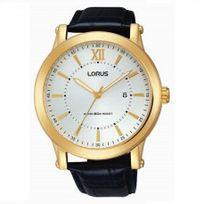 Lorus - Montre classique dorée homme - Rh906FX9