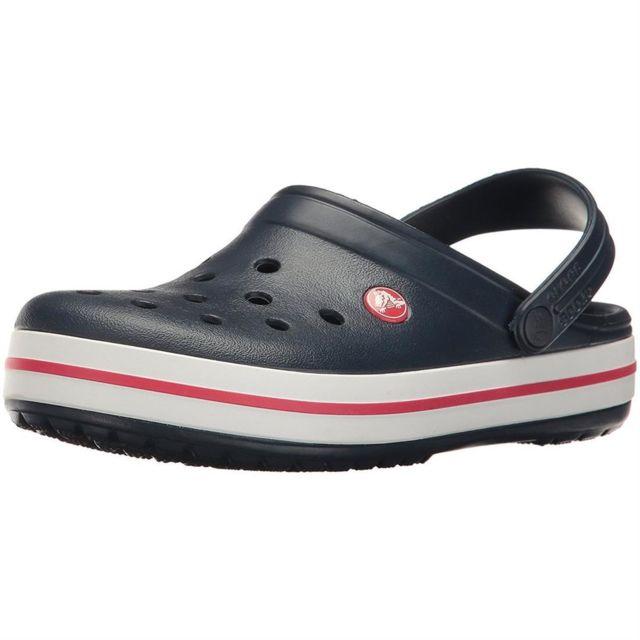 771d542c624 Crocs - Crocband femme crocband - pas cher Achat   Vente Sandales et tongs  femme - RueDuCommerce