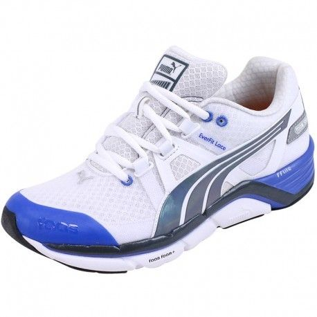 Puma Chaussures Faas 1000 V1.5 Running Blanc Homme pas