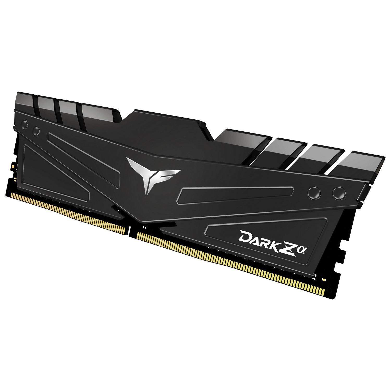 Dark Zα - 2 x 16 Go - DDR4 3200 MHz - Noir