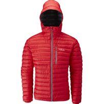 Rab - Microlight Alpine - Veste - rouge