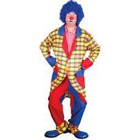 Chaks - Déguisement De Clown - Cirque