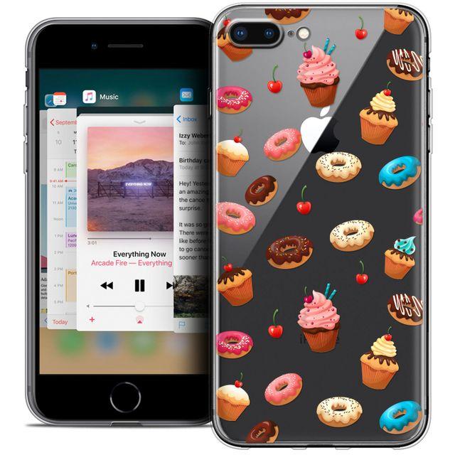 coque iphone 8 plus food