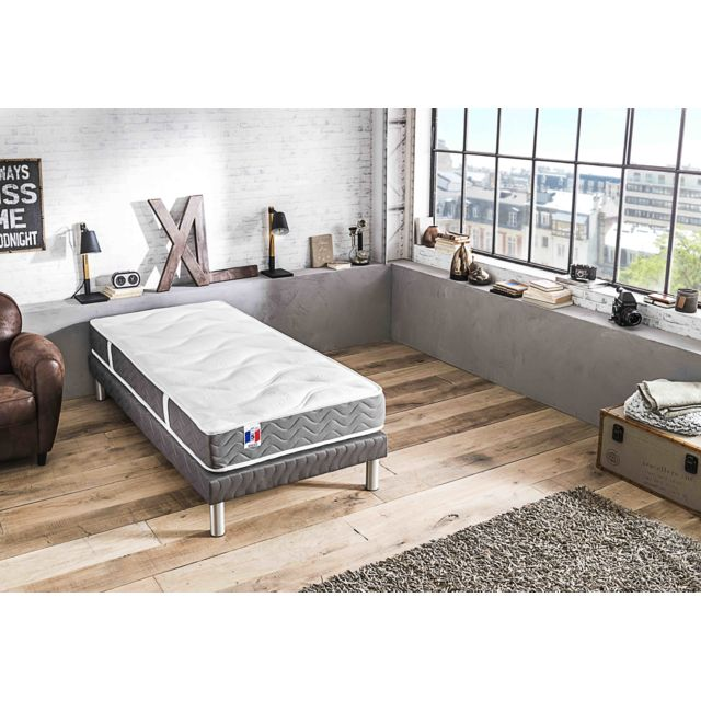 lovea matelas 100 latex magnifique 90 140 160 cm special dos sensible achat vente matelas. Black Bedroom Furniture Sets. Home Design Ideas