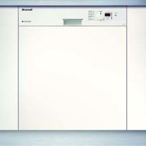 brandt lave vaisselle int grable vh916w vh 916 w blanc achat lave vaisselle. Black Bedroom Furniture Sets. Home Design Ideas