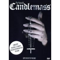 Nocturne - Candlemass : The Curse Of Candlemass - Dvd - Edition simple