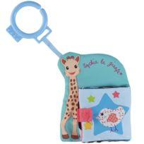 Vulli - Mon premier livre d'éveil Sophie la girafe