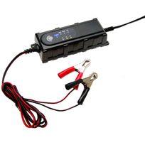 Bgs - Chargeur Batterie 12 Volts : Charge Et Maintien