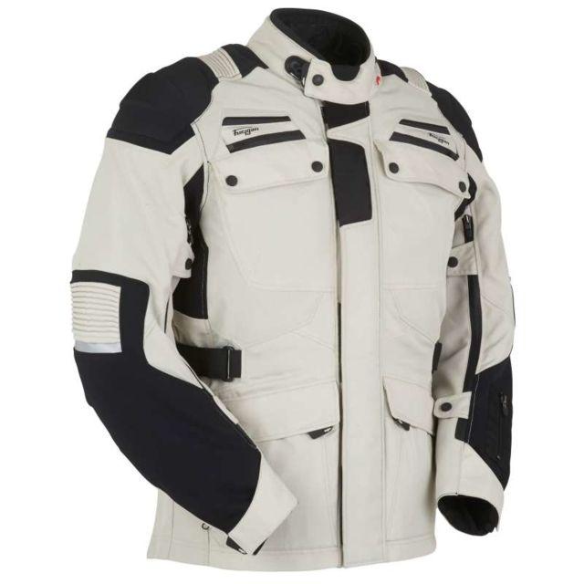 Furygan - Veste moto Shield 3 en 1 Noir Xxl Neuf - pas cher Achat ... 2ca09c670e19